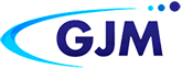 GJM GROUP Logo